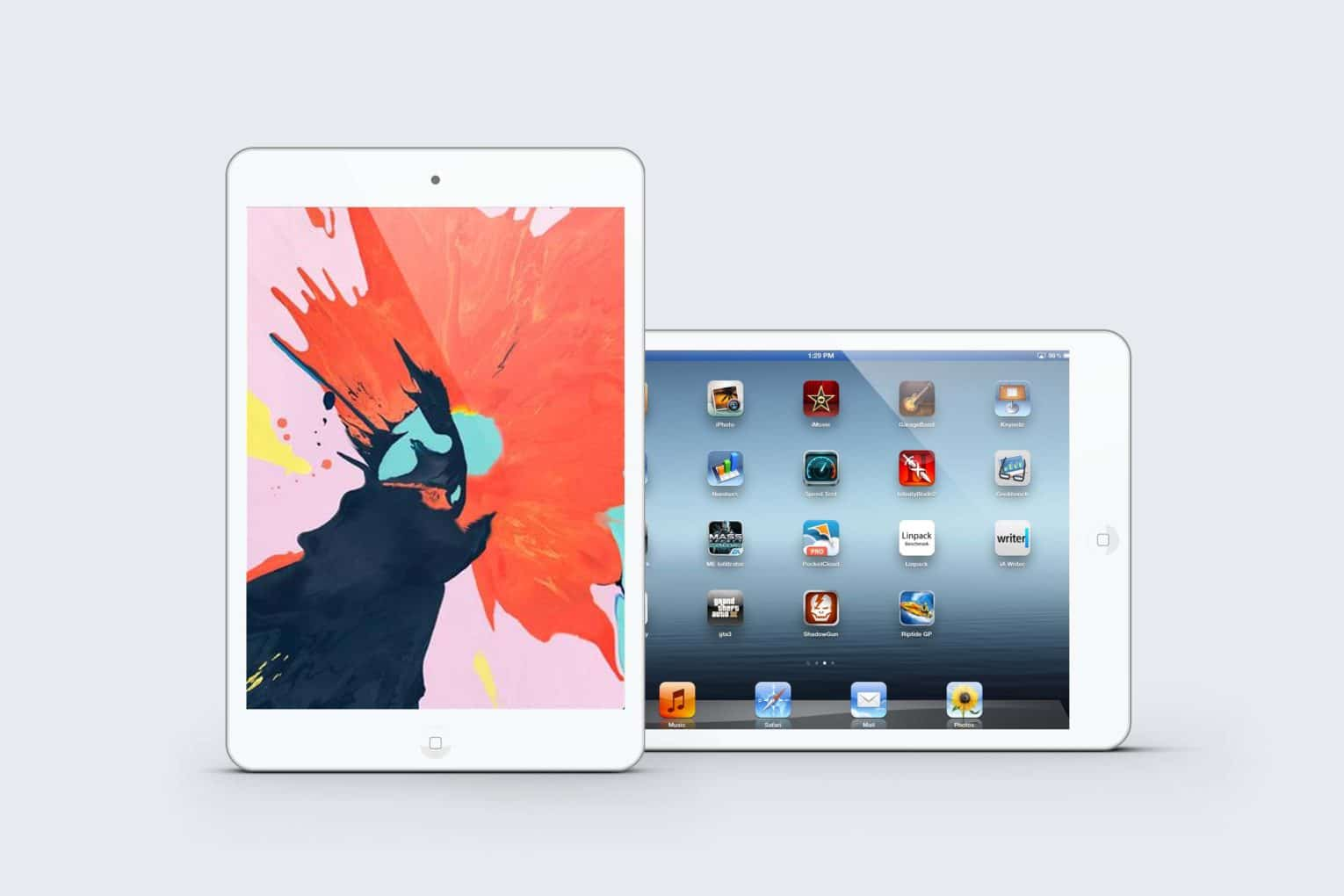 download manual for ipad pro