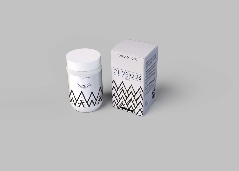 Pill Bottle Packaging Psd Mockup Download For Free Designhooks