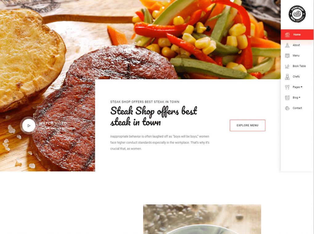 Juicy Steak Restaurant