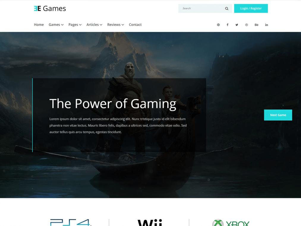 Multi Platform Gaming