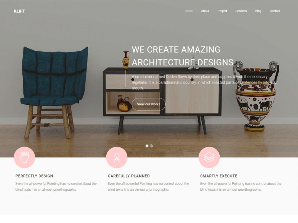 Furniture Plus Interior Design