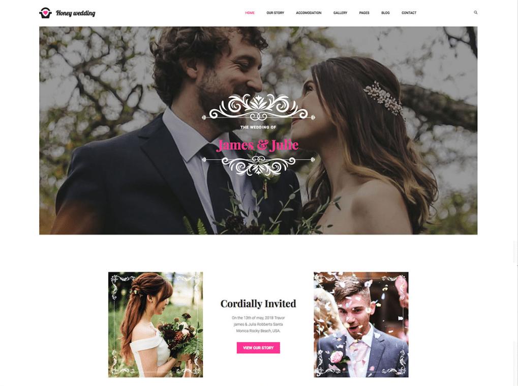 Online Wedding Services