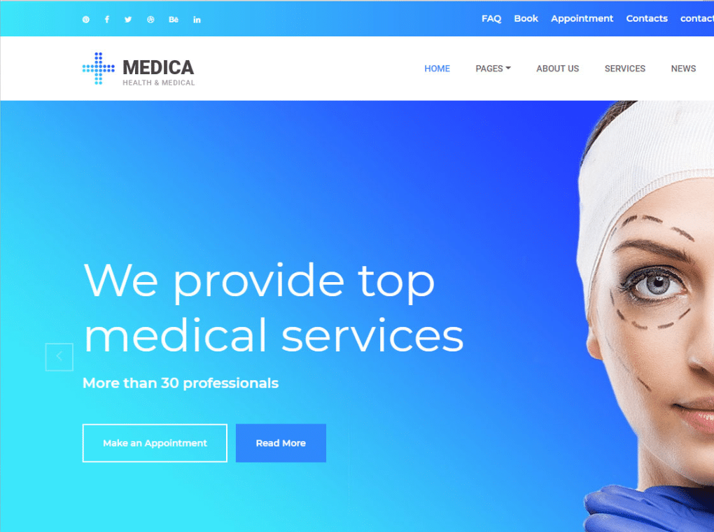 Top Medical Service