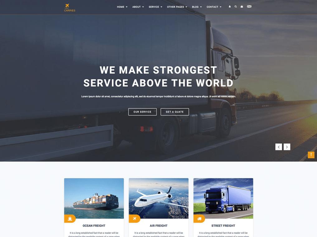 Transportation Plus Logistics