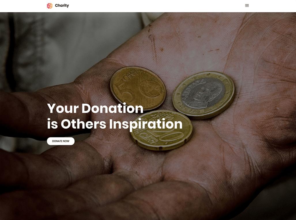 NGO Charity Drive