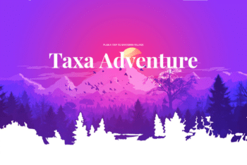 Free Adventurous Travel Website HTML Template