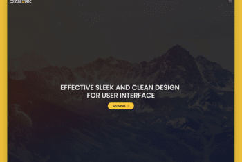 Free Small Plus Local Business HTML Template