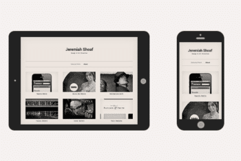 Free Mobile Priority Website HTML Template