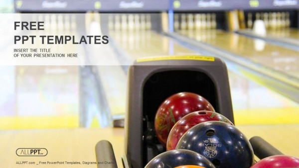 Bowling Session Feature