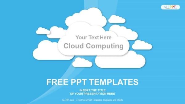 Cloud Computing Lesson