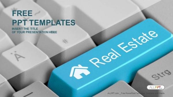 Keyboard Real Estate