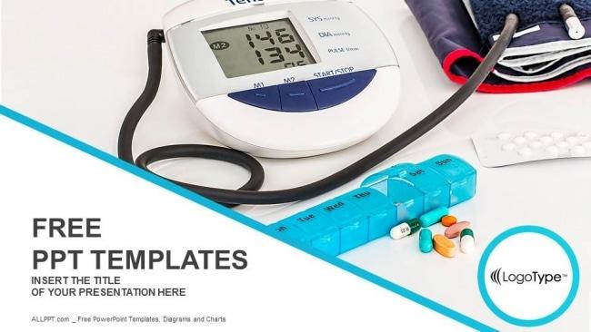 Digital Hypertension Measure