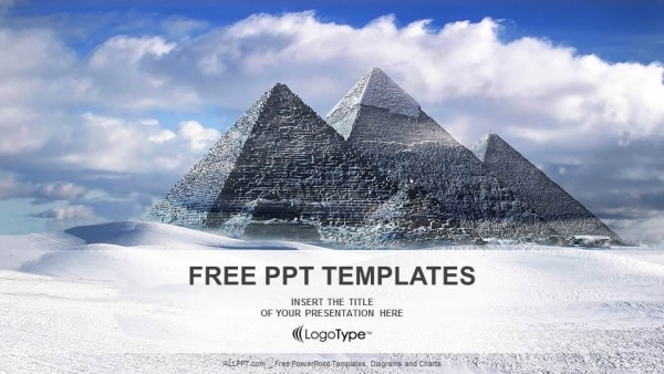 Egypt Great Pyramids