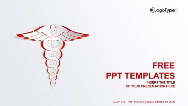 Universal Medical Symbol
