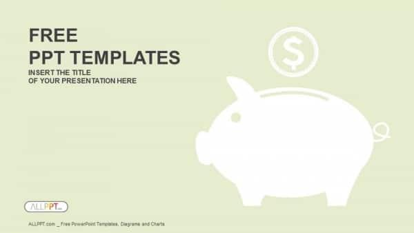 Piggy Money Bank