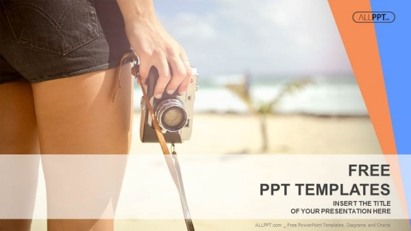 Beach Sports Photography