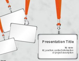 Free Seminar Preparation Concept Powerpoint Template