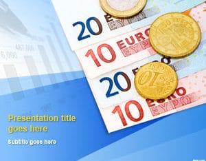 Free Strategic Money Decision Powerpoint Template