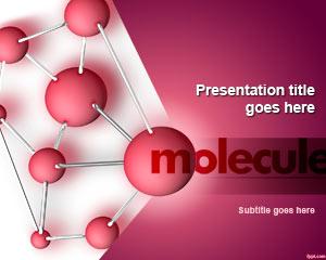 Molecule Slide Concept