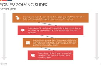 Free Problem Solving Slides Powerpoint Template