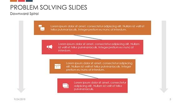 Problem Solving Slides