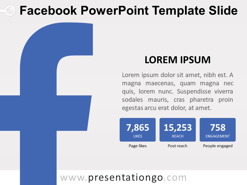 Facebook Orientation Slide