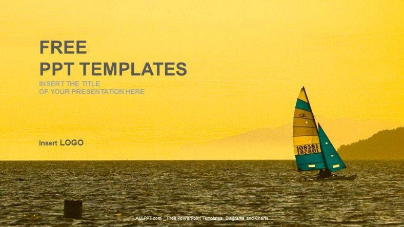 Sailing Boat Sports