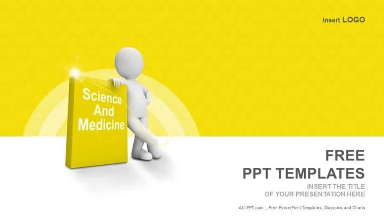Medical Science Book
