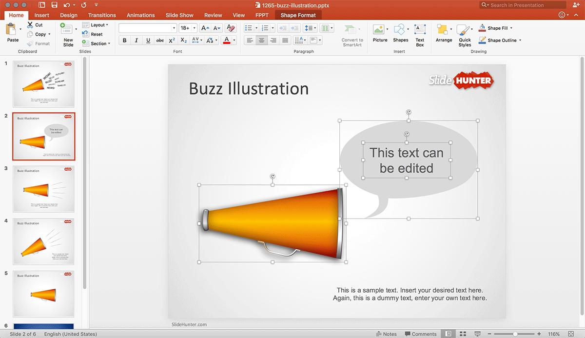 Buzz Words Marketing