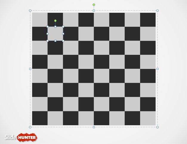 Chess Board Slides
