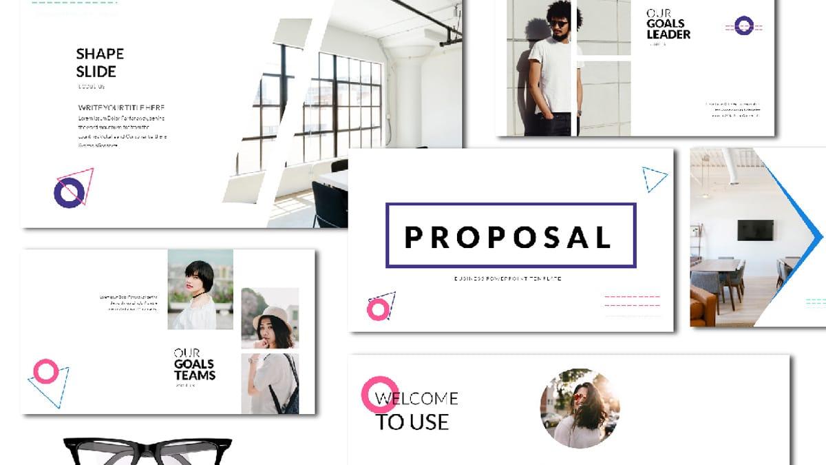 Modern Minimal Proposal