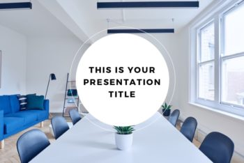 Free Strategic Business Plan Powerpoint Template
