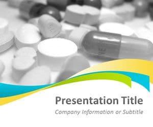 Free Medicine Safety Slides Powerpoint Template Designhooks
