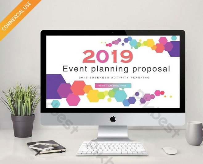 Business Event Proposal