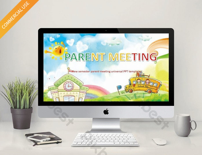 Parent Meeting Slides