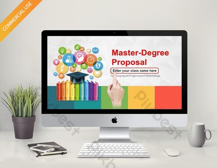 Graduate Student Report