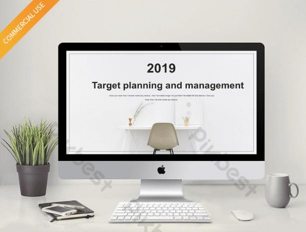 Planning Plus Management