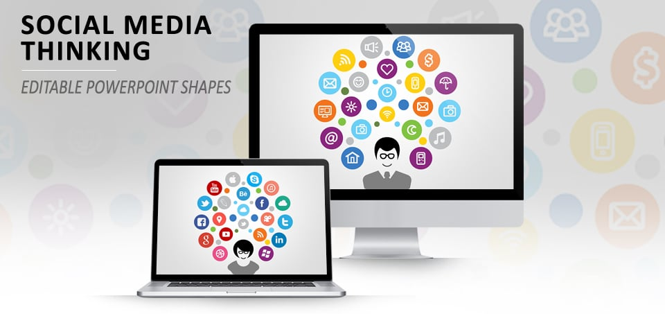 Social Media Thinking