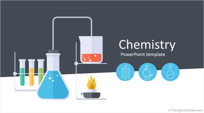 Chemistry Lesson Slides