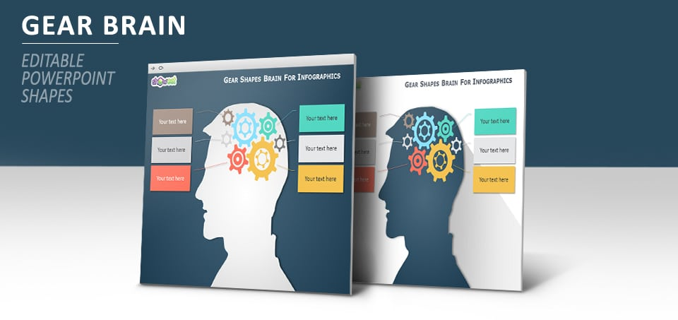 Gear Brain Concept