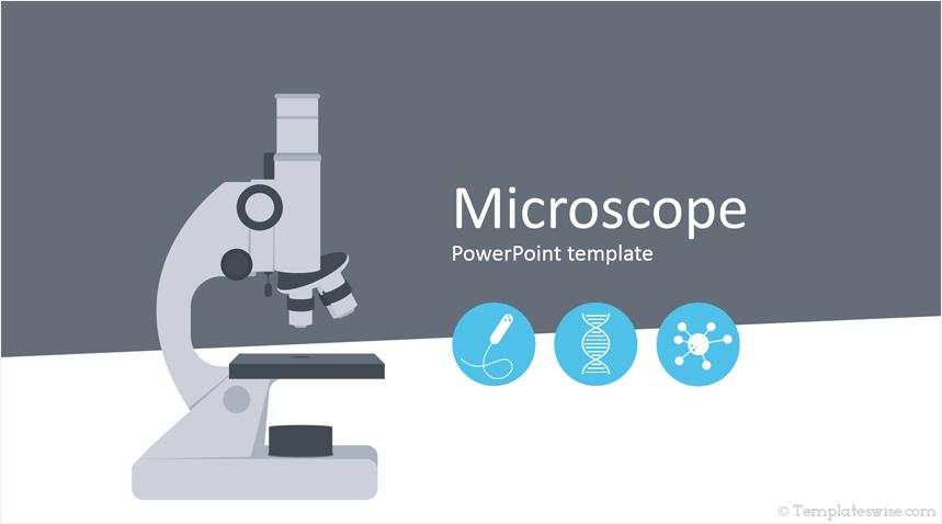 Microscope Concept Slides