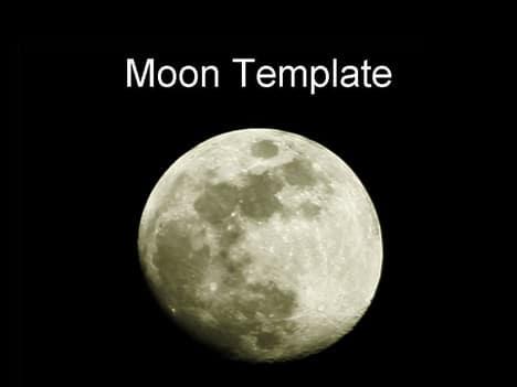 Moon Plus Space