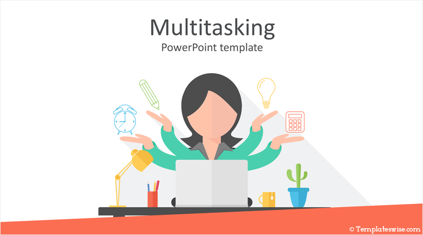 Multitasking Concept Slides