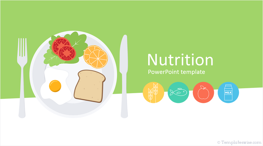 Nutrition Plan Slides