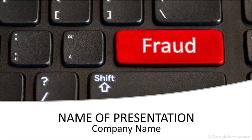 Online Fraud Avoidance