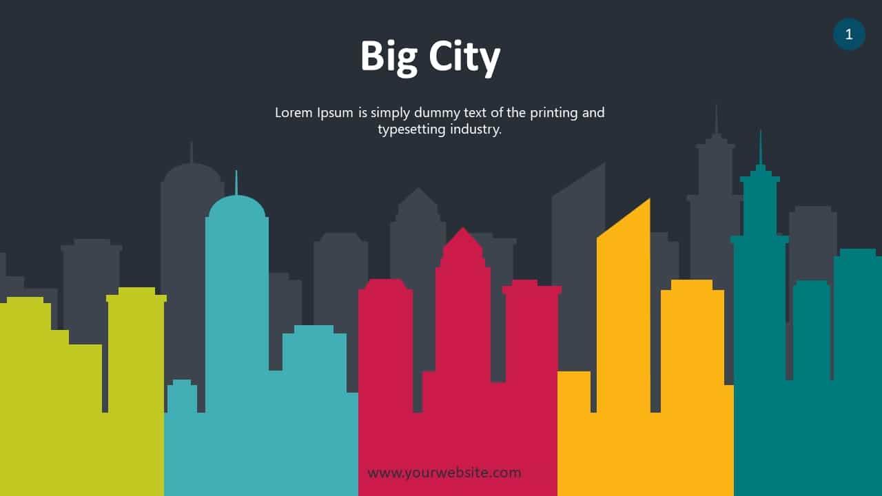 Big City Slides