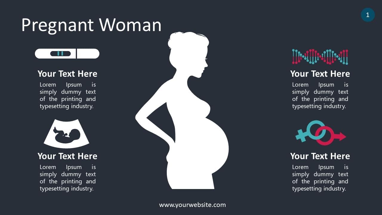 Pregnant Woman Care