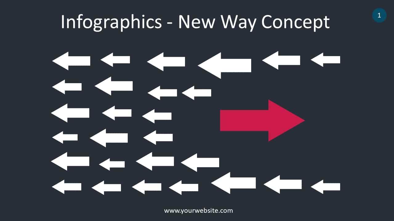 New Way Concept