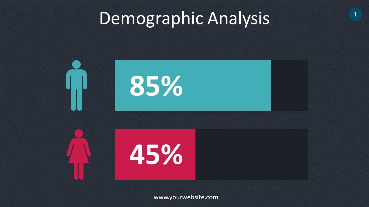 Demographic Analysis Slides