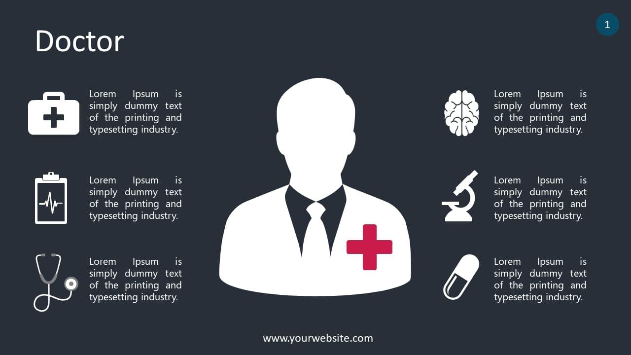 Doctor Tools Info